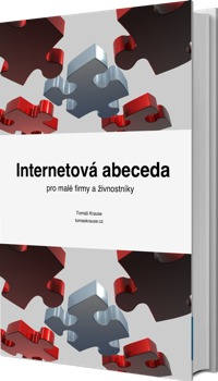 ebook Internetová abeceda