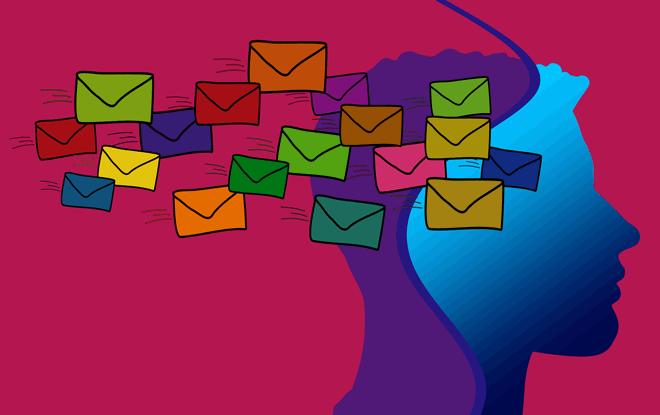 Kontrolujte složku nevyžádané pošty. Stroje nejsou neomylné.